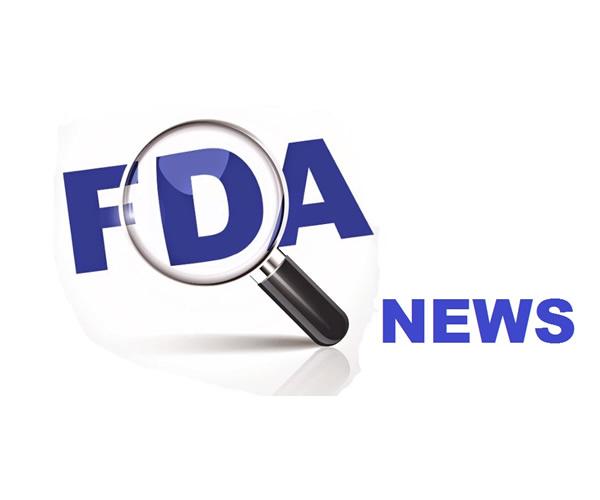 FDA πληροφορίες ραντεβού προϊόντων τροφίμων